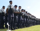 Police Officers Deployed To Pre-poll Venues