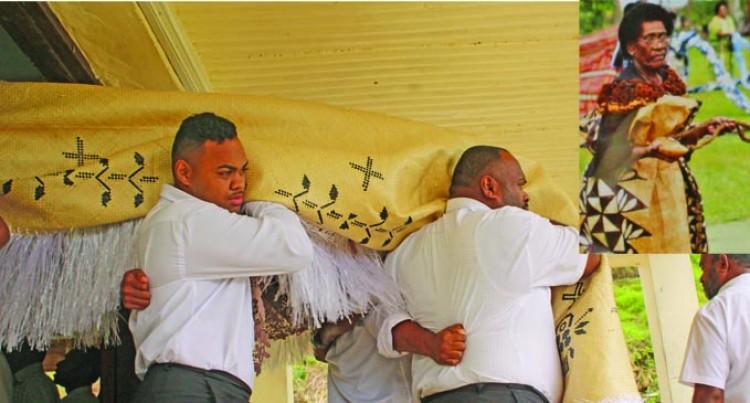 Adi Pateresia Leaves Behind Legacy Of Values