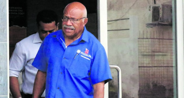 SODELPA Leader Quizzed Over Talkback Show Claims