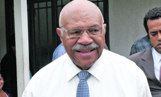 ANALYSIS: Who Will Replace Rabuka As New SODELPA Leader?