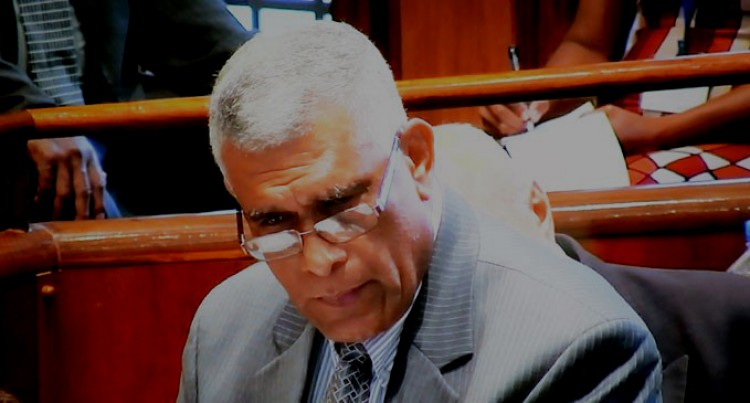 ANALYSIS: Spotlight On Ratu Naiqama In SODELPA  Leadership Battle