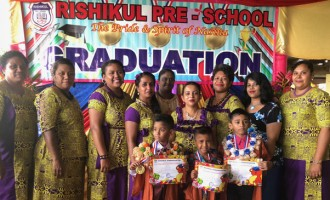 Rishikul parent says learning process important for children