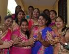 Rishikul Primary Invites School For The Blind To Share Joy