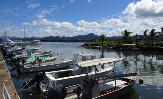Yachting Tourism Injects $59m Into Economy