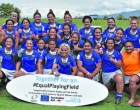 Manusina Bonus Win Over PNG