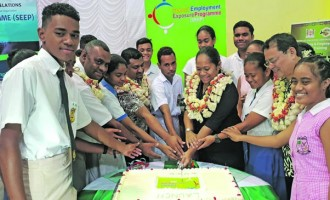 Ministry Launches School Job Programme