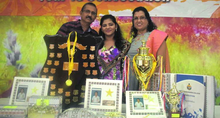 Dux Sonali Make Parents Proud