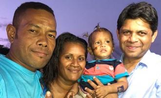 Supporters praise FijiFirst record