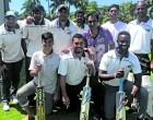 Suva Cricket Battle