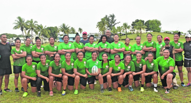 Tonga Plan For Fijiana