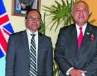 Fiji Seeks Stronger Ties With Bangladesh