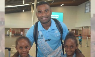 Dubai for Tuwai, Will Not Attend World Rugby Awards in Monaco