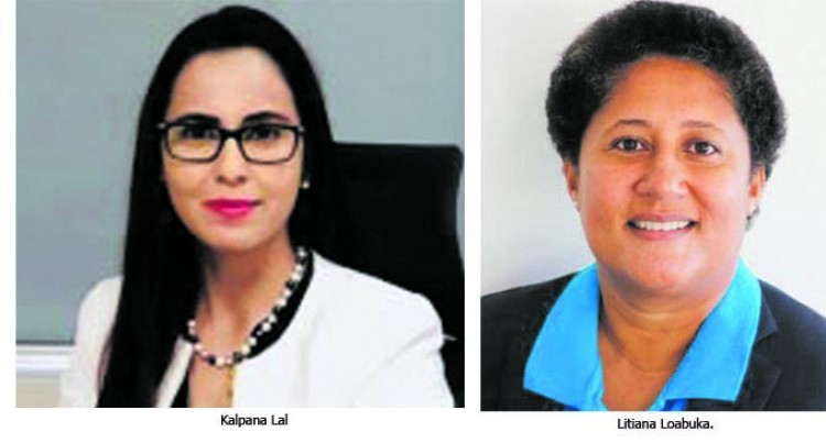 Two New 'A' Class  Directors  Appointed During Fijian Holdings Limited (FHL) Group Annual General Meeting