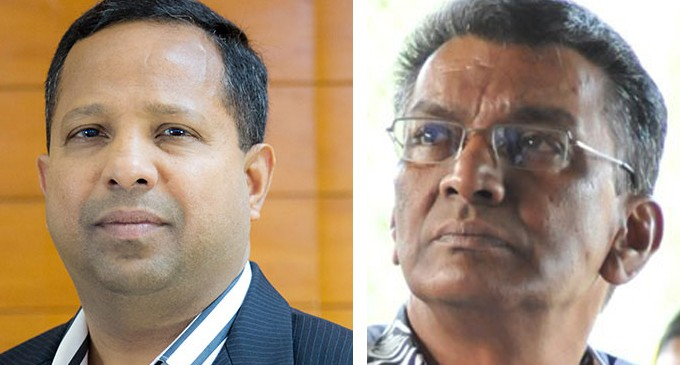 Singh Lacks Understanding Of Private Sector Operations, Says Fareed