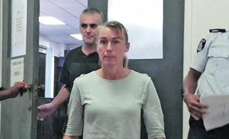 Trial Date Set For Australian Couple