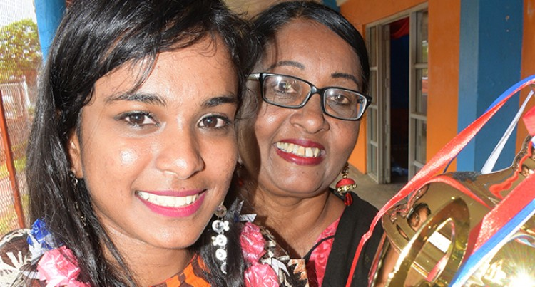 Manjula's Sacrifice To Quit Work Proves  Worthy