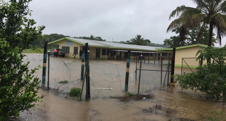 Weather Improves In Many Parts Of Fiji