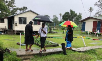 23 Polling Venues Closed Due To Bad Weather: Saneem