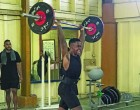34 Lifters Attend Competition