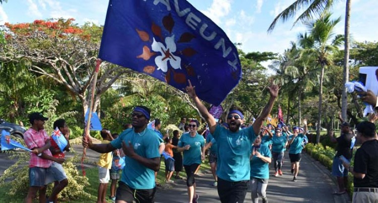$1m Raised By Accor Group For Cure Kids Fiji