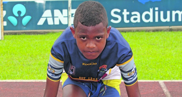 Team Nasinu Survive Challenging Times