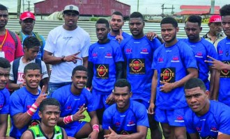 Naseakula U20 7s To Boost Province