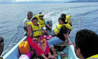 MSAF Conducts Safety at Sea Courses On Kioa Island