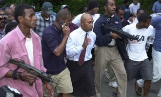 Bainimarama Had No Part In 2000 Coup, Ex-Gunman Tells Crowd