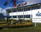 FMA Cadets Short Listed For Training With Swire Pacific Ship Management