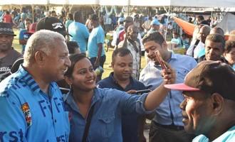 FijiFirst Manifesto Envisions Modern Fiji