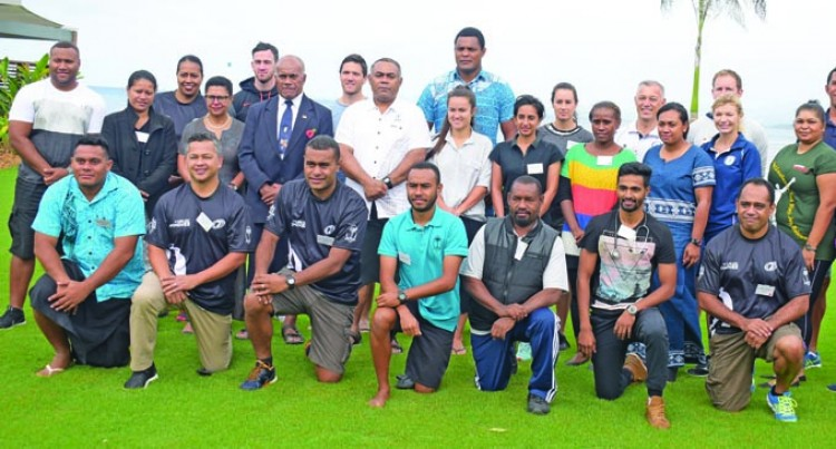 Delivery Care To Players A Must: Tuitubou