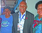 Be Prudent, Rabuka Tells Supporters