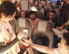 Man Proposes To Girlfriend On Fiji Airways Flight