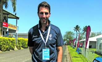 Great To Be Back: Joubert