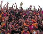 Lautoka Boys Finish On Top