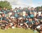 Fullback shines in Residents win in Tri Nations opener