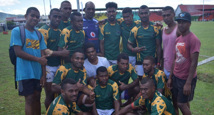 Bua Farmers Play 7s Rugby