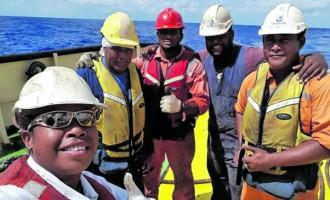 Sitela Attributes Success in Male Dominated Career to Upbringing