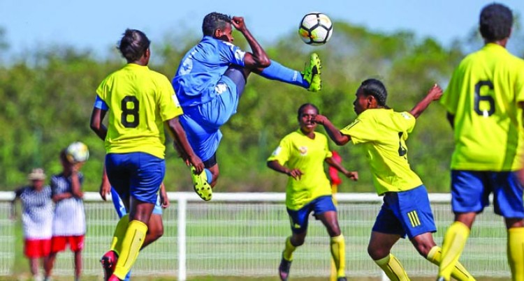 Tough Final For Our  Women,  Says Gamel