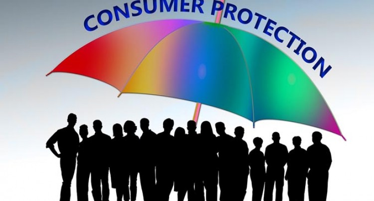 Stepping Up Consumer Protection During Christmas