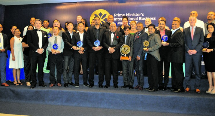 Next: Prime Minister's International Business Awards Announced November 24