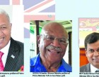 FijiFirst Leads In 2 Polls