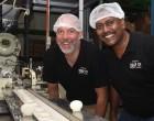 Portion Pak's Launch New Soap Plant