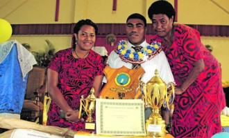 Best Overall Vocational Student Credits Mother For Success