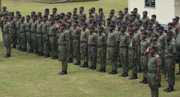 Good News For Fijian British Army Hopes