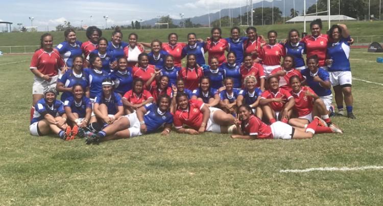 Samoa Too Good For Tonga