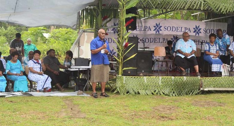 Analysis: How SODELPA won more seats in this general election