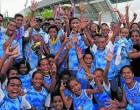 Suva Fightback To Win Girls Title