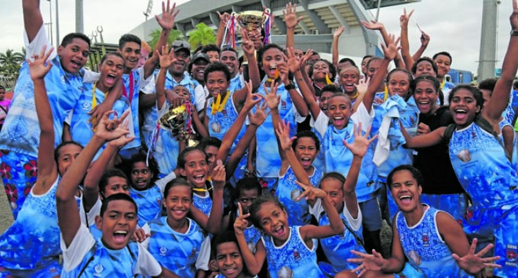 Suva Fightback To Win Girls Title