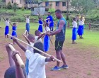 803 Students Try Weightlifting